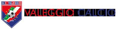 Valeggio Calcio Logo